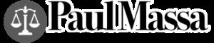 Paul Massa Hammond Louisiana Traffic and Speeding Ticket lawyer logo